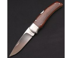 G.Sakai 10403  NEW FOLDING HUNTER WOOD