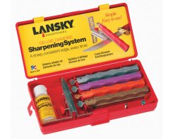 LKDMD Lansky Deluxe Diamond Sharpening Sys.